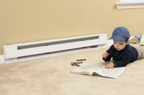 Child Safety How To Protect Your Child From Baseboard Heaters
