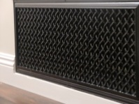 custom vent cover